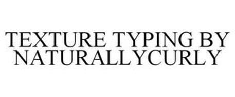 TEXTURE TYPING BY NATURALLYCURLY