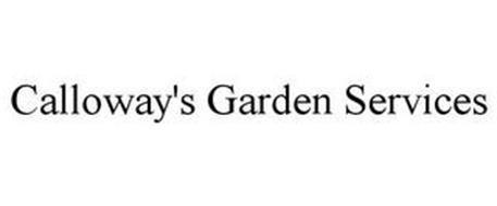 CALLOWAY'S GARDEN SERVICES