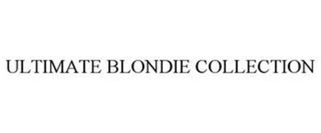 ULTIMATE BLONDIE COLLECTION