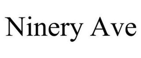 NINERY AVE