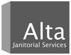ALTA JANITORIAL SERVICES