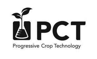 PCT PROGRESSIVE CROP TECHNOLOGY