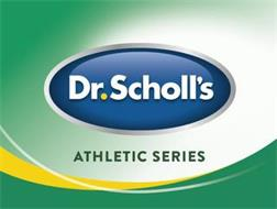 DR. SCHOLL'S ATHLETIC SERIES