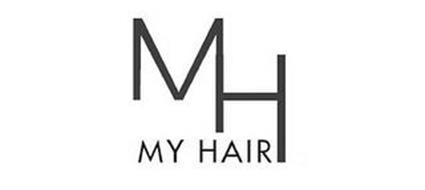 MH MY HAIR