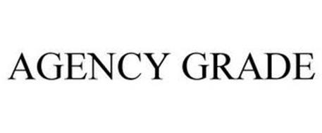 AGENCY GRADE