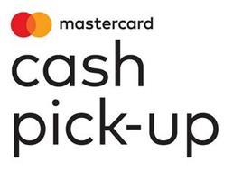MASTERCARD CASH PICK-UP
