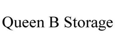 QUEEN B STORAGE