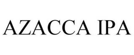 AZACCA IPA