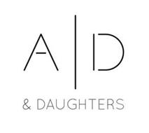 A·D & DAUGHTERS