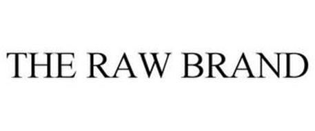 THE RAW BRAND