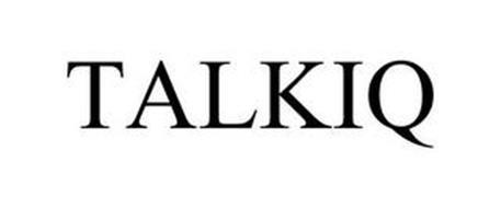 TALKIQ