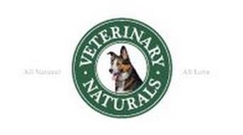 VETERINARY NATURALS ALL NATURAL ALL LOVE