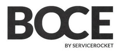 BOCE BY SERVICEROCKET