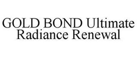 GOLD BOND ULTIMATE RADIANCE RENEWAL