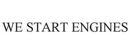 WE START ENGINES