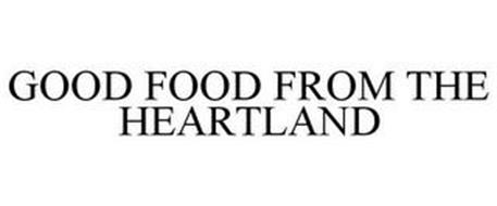 GOOD FOOD FROM THE HEARTLAND