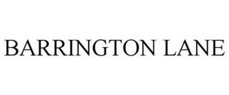 BARRINGTON LANE