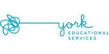 YORK EDUCATIONAL SERVICES