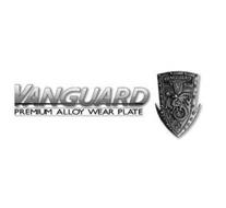 VANGUARD PREMIUM ALLOY WEAR PLATE EXTREME PROTECTION VG
