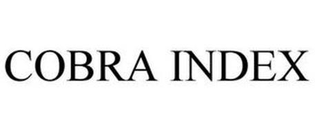COBRA INDEX