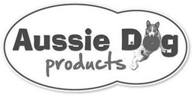 AUSSIE DOG PRODUCTS