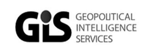 GIS GEOPOLITICAL INTELLIGENCE SERVICES