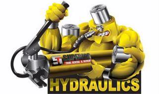 SUPERIOR TOOL RENTAL AND REPAIR HYDRAULICS