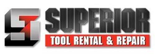 ST SUPERIOR TOOL RENTAL & REPAIR