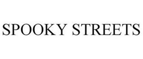 SPOOKY STREETS