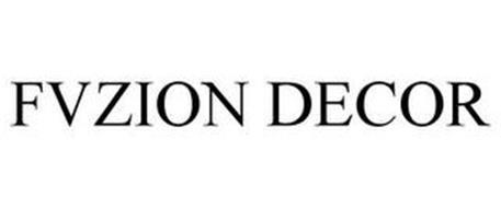 FVZION DECOR