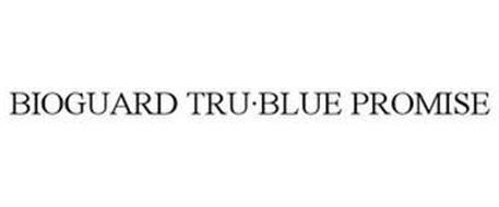 BIOGUARD TRU·BLUE PROMISE