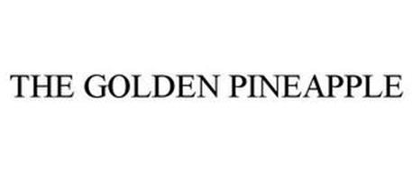 THE GOLDEN PINEAPPLE