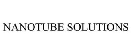 NANOTUBE SOLUTIONS