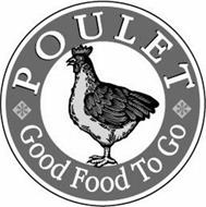 POULET GOOD FOOD TO GO