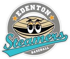 EDENTON STEAMERS BASEBALL