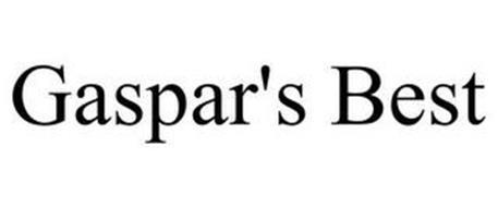 GASPAR'S BEST