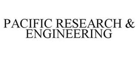 PACIFIC RESEARCH & ENGINEERING