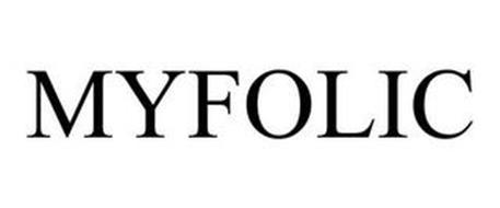 MYFOLIC