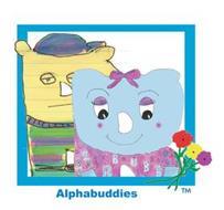 ALPHABUDDIES