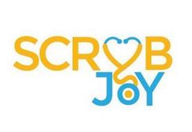 SCRUB JOY