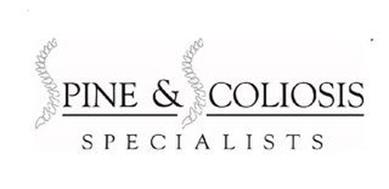 SPINE & SCOLIOSIS SPECIALISTS