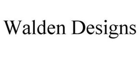 WALDEN DESIGNS