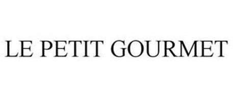 LE PETIT GOURMET