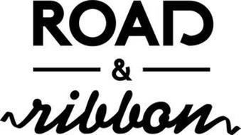 ROAD & RIBBON