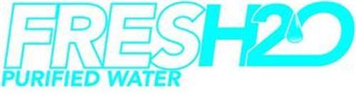 FRESH2O PURIFIED WATER
