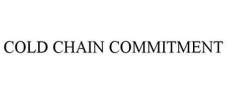 COLD CHAIN COMMITMENT