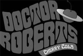 DOCTOR ROBERTS CHERRY COLA