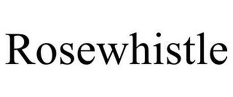 ROSEWHISTLE