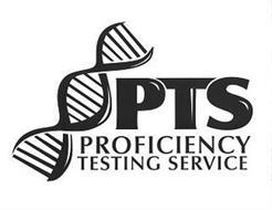 PTS PROFICIENCY TESTING SERVICE