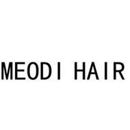 MEODI HAIR